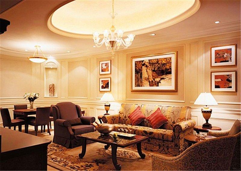 China World Hotel Beijing Room Type