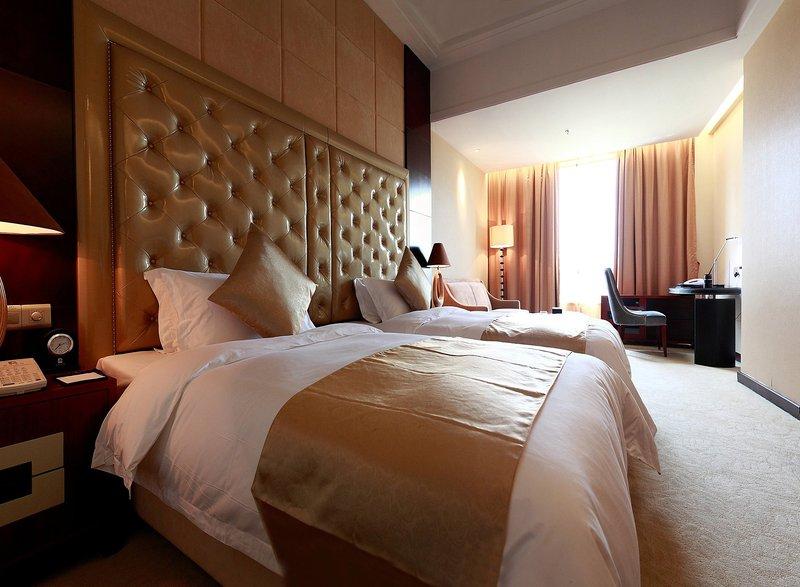 广州越秀宾馆房型