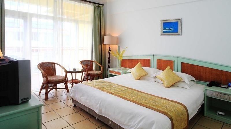 Sanyawan Yin Yun Seaview Holiday Hotel Room Type