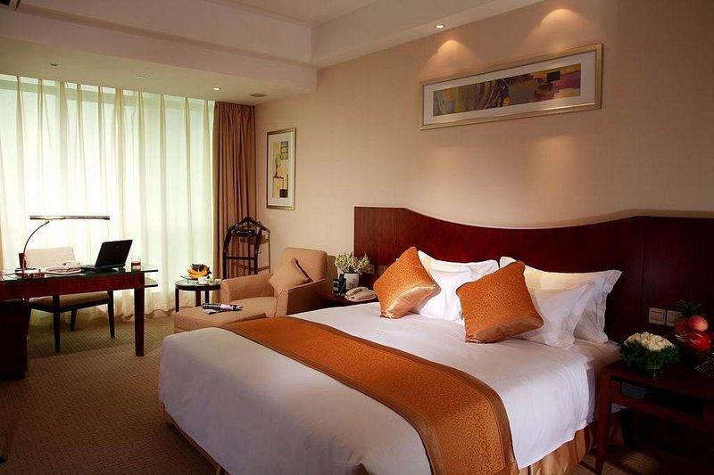 Ambassador Hotel Room Type