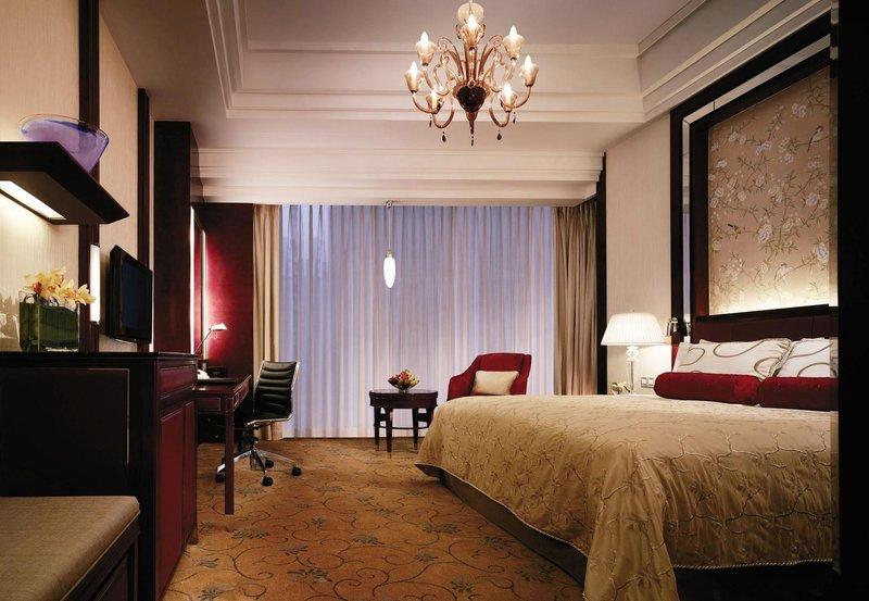 广州香格里拉大酒店房型