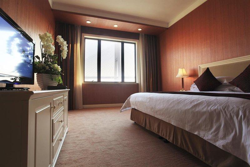 上海陆家嘴世博园亚朵酒店房型