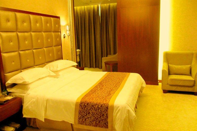 广州0五万信酒店房型
