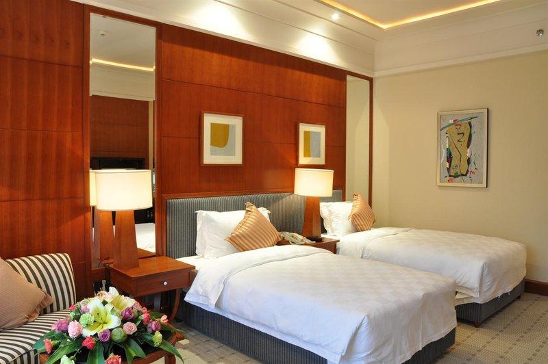 Lotus Villa Hotel Dongguan Room Type