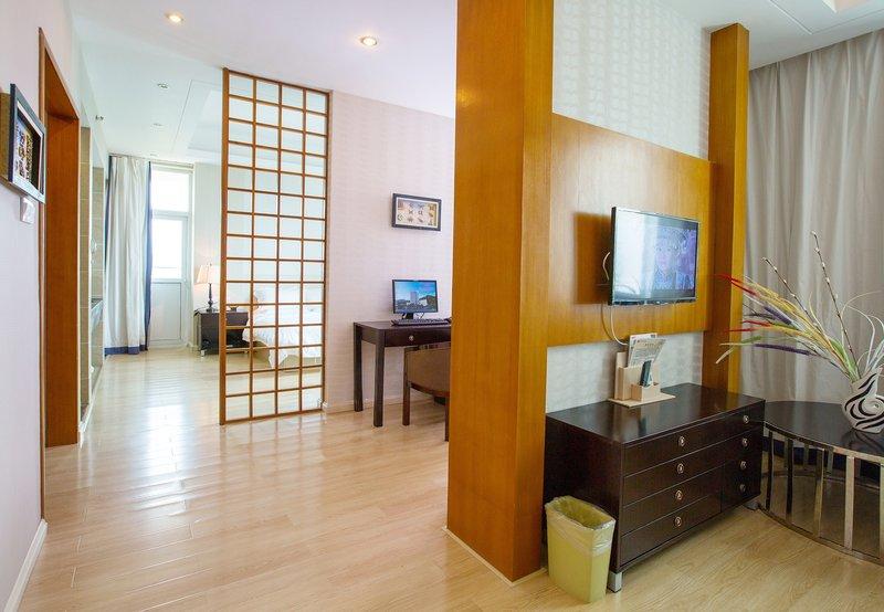 Sanya Water Industry Seaview Hotel Room Type