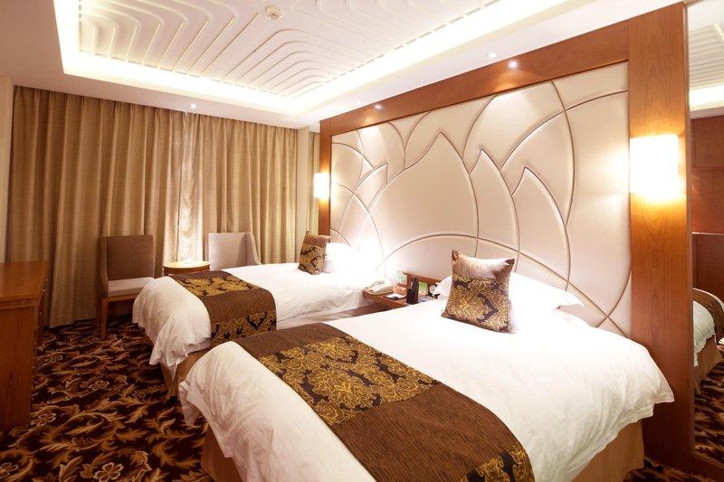 Howard Johnson Paragon Hotel Beijing Room Type