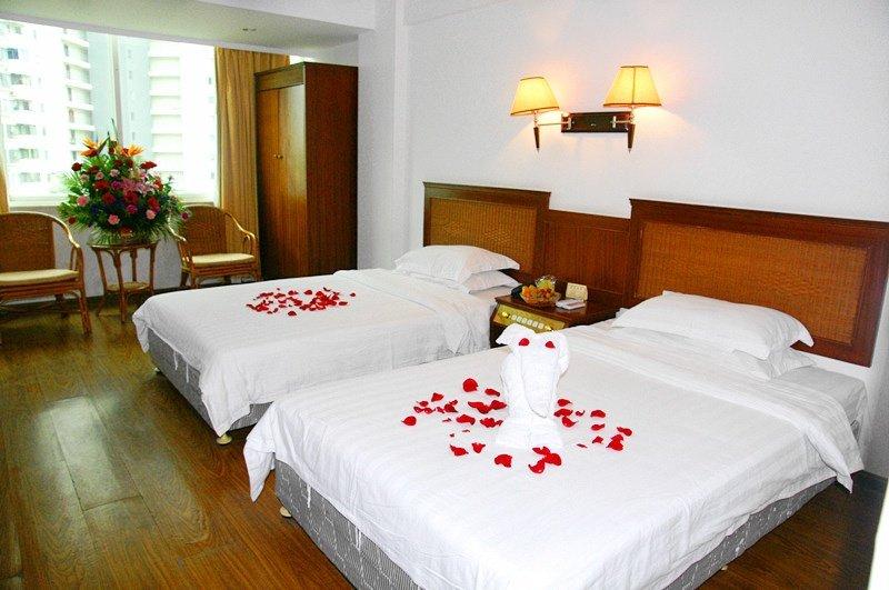Ravel Hotel Sanya Phoenix Room Type