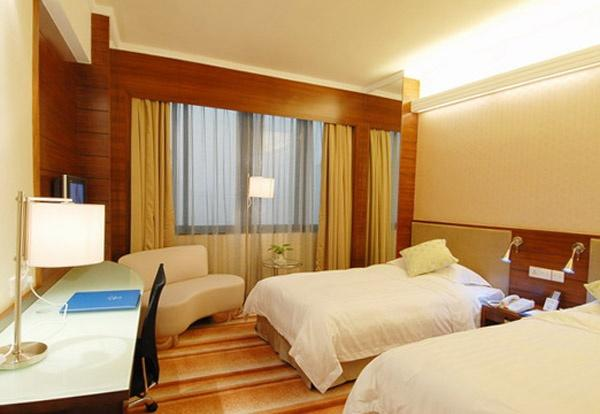 广州远洋宾馆房型