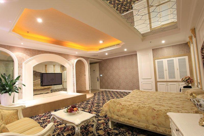 Zhuhai Rongfeng Hote Room Type