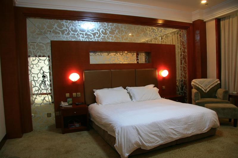 Yuanpai International Hotel Room Type