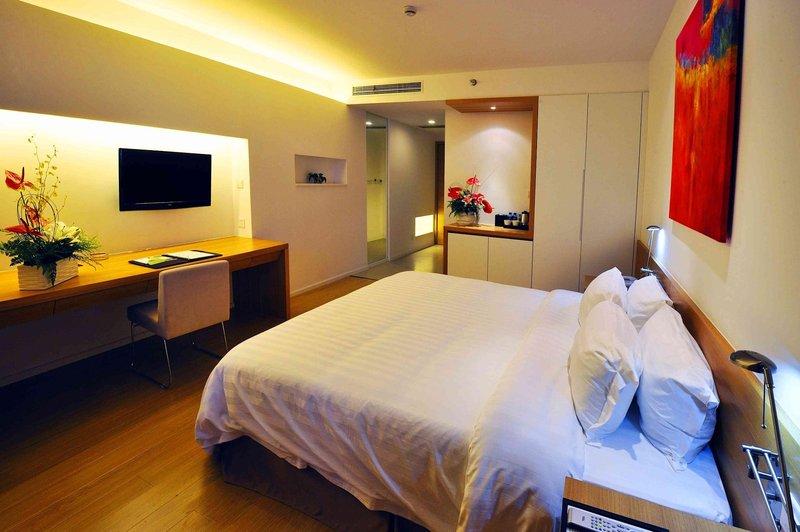Wisdom Hotel Shanghai Room Type