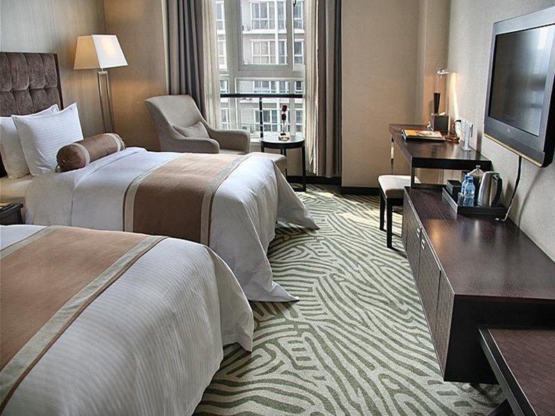 Zhongzhou International Hotel (Zhengzhou Weilai Road CBD Convention Center) Room Type