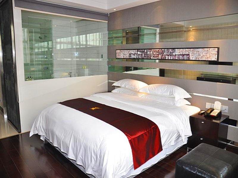 Jiulong Oriental Hotel Nanning Room Type