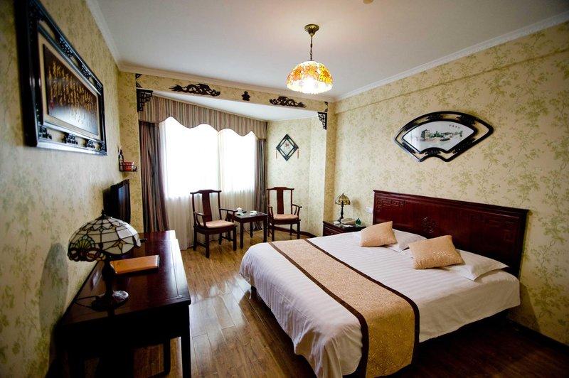 Machinery Hotel Room Type