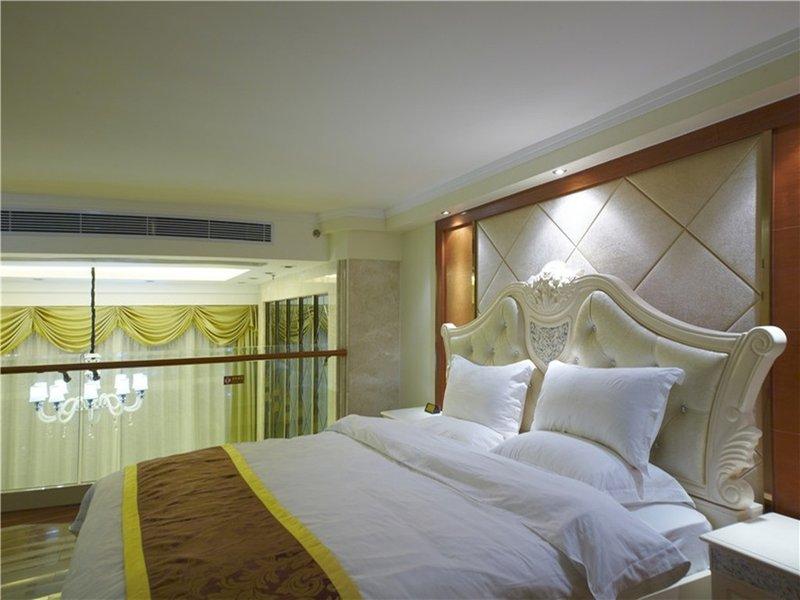 广州阳光国际酒店公寓(北京路金润铂宫店)房型