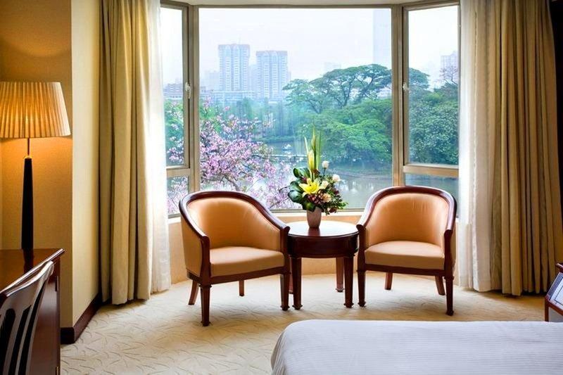 广东珠岛宾馆房型