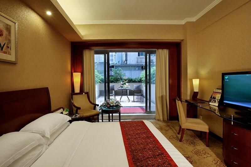 Hong Feng Hotel Room Type