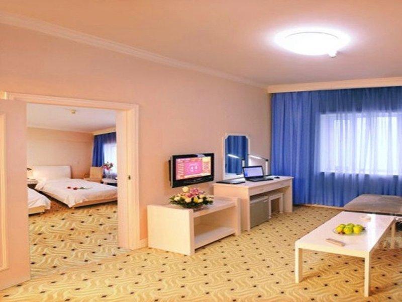 Jingu Hotel Room Type