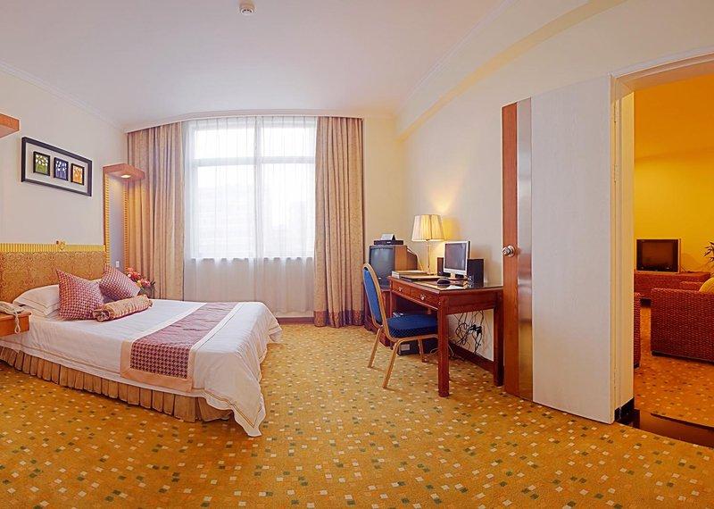 Xiangyun Hotel Room Type