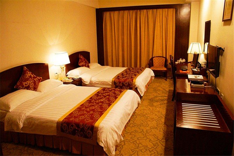 Apollo Hotel Fuzhou Room Type