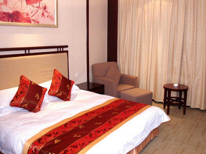 Minhang Garden Hotel Nanchang Room Type