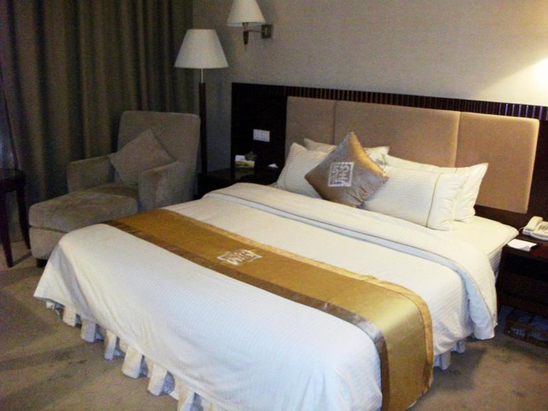 Yating Business Hotel Room Type