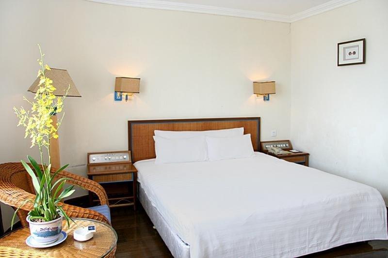 Sanya Holiday Village Room Type