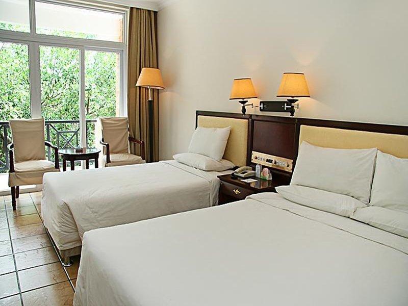 Huandao Beach Hotel Room Type