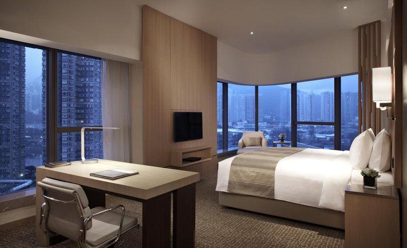 Courtyard by Marriott Hong Kong Sha Tin Room Type