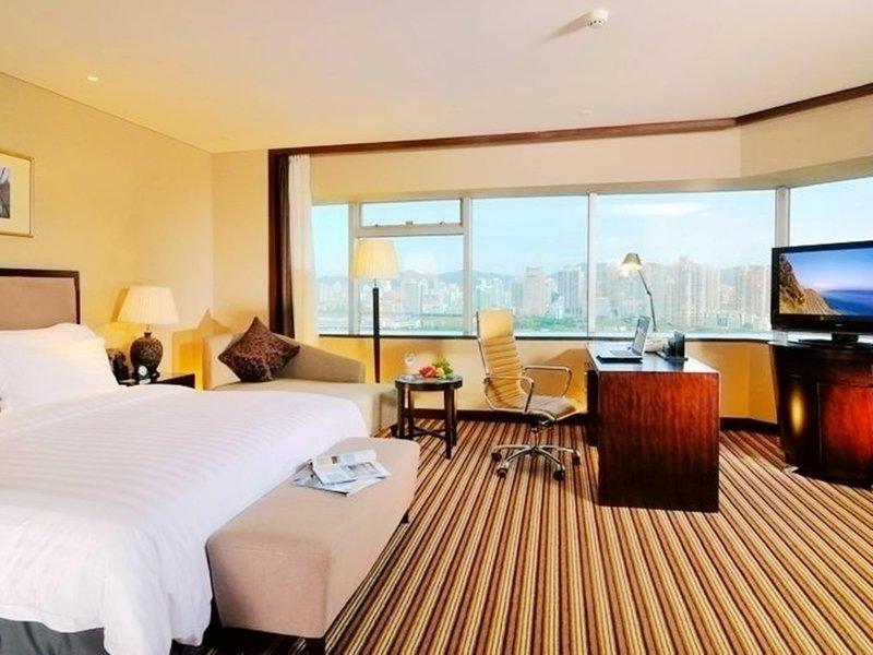 厦门滨北颐豪酒店房型