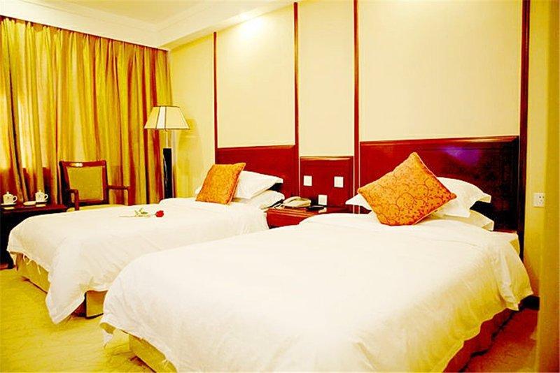 Huachen Hotel Room Type