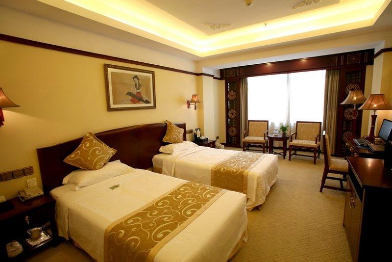 重庆大礼堂酒店房型