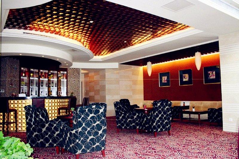 北京江苏大厦餐厅