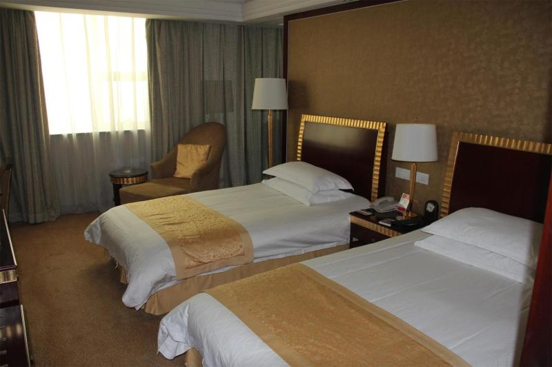 无锡华美达梨庄大酒店-无锡房型
