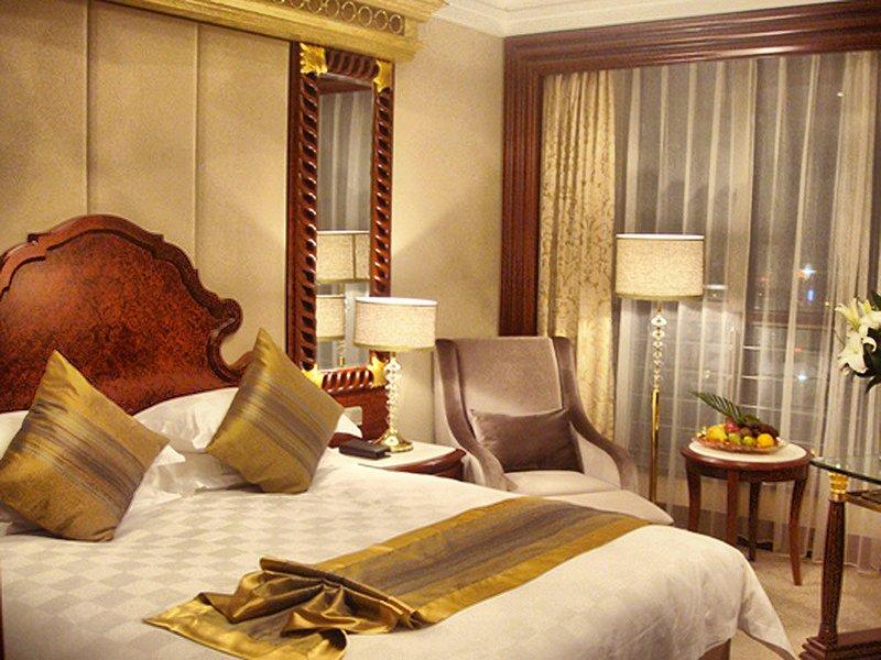 Haitian Hotel Dongyang Room Type