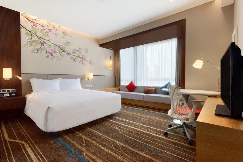 Hilton Garden Inn Shenzhen Bao'an Room Type