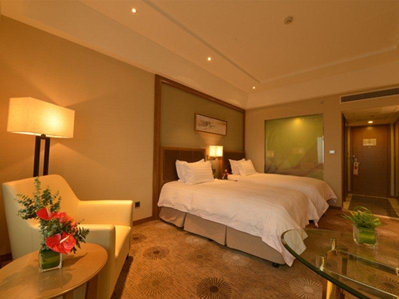 Ramada Plaza Pudong Room Type
