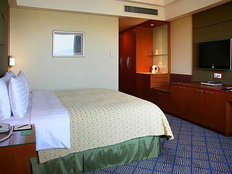 包头香格里拉大酒店房型