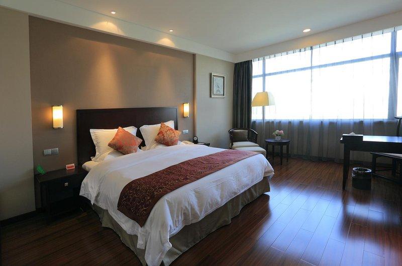 苏州甪直都市置业华美达酒店房型