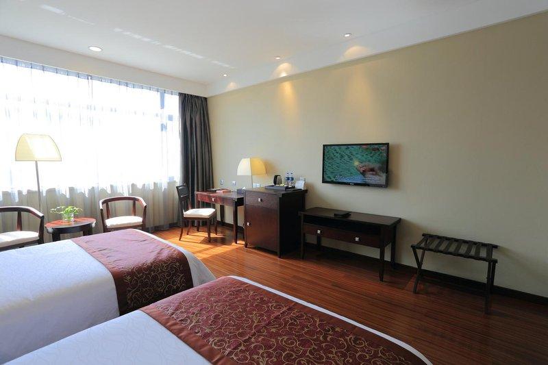 Ramada Hotel Suzhou Luzhi Room Type