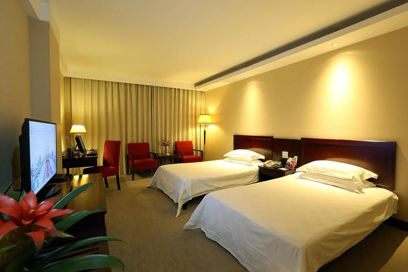 Atour Hotel (Hangzhou West Lake Cultural Square) Room Type