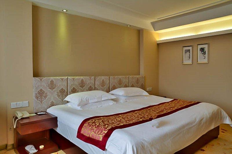 Jinbao Hotel (Xiamen Dongdu Cruise Center Xiagu Pier) Room Type