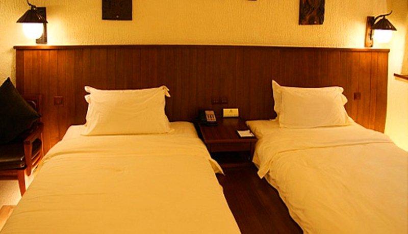 佛冈森波拉度假酒店房型