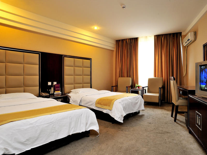Yuejia Business Hotel (Hohhot Zhongshan) Room Type