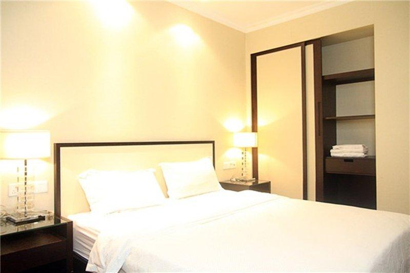 私享家连锁酒店公寓(广州大桥南桥底店)房型