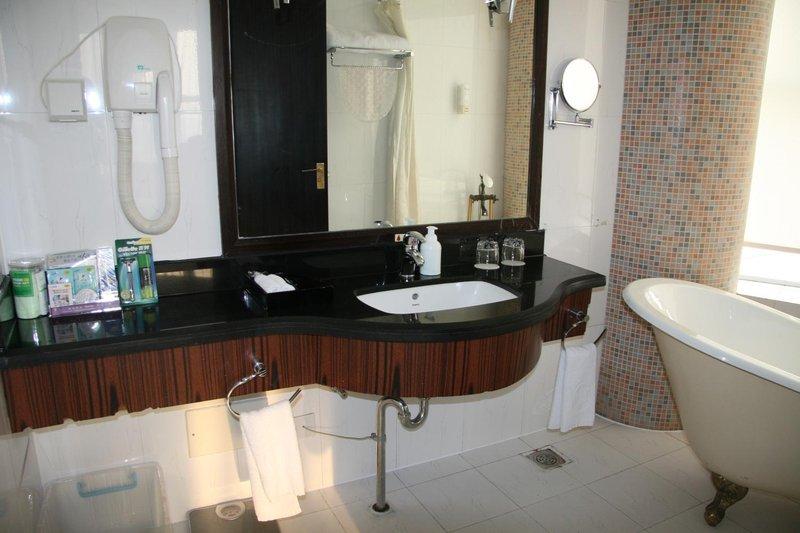 青岛索菲亚国际大酒店房型