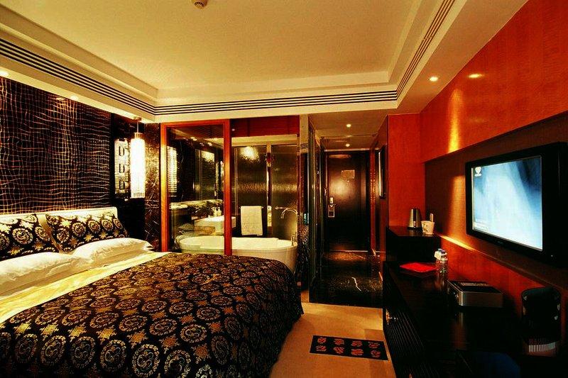 杭州米兰洲际酒店房型