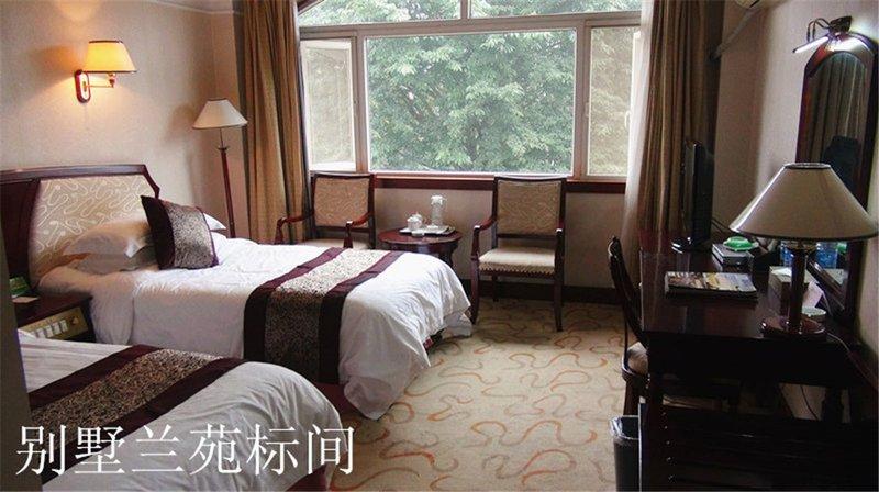 Chaoyang Lake Hotel Room Type