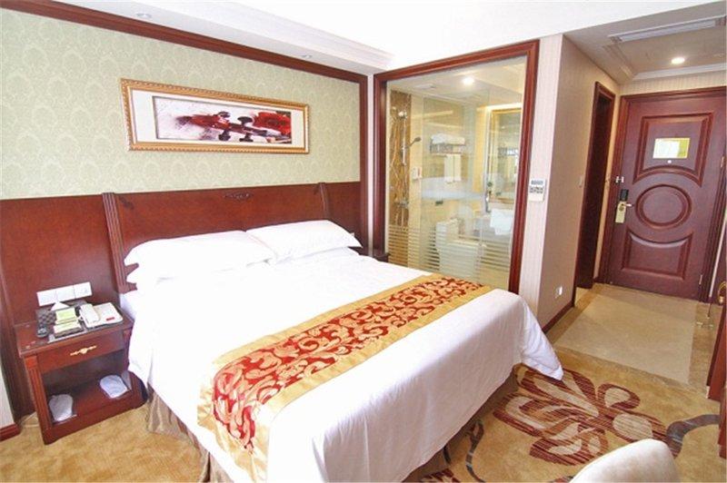 Vienna Hotel Shanghai Xiupu Road Wanda Plaza Room Type