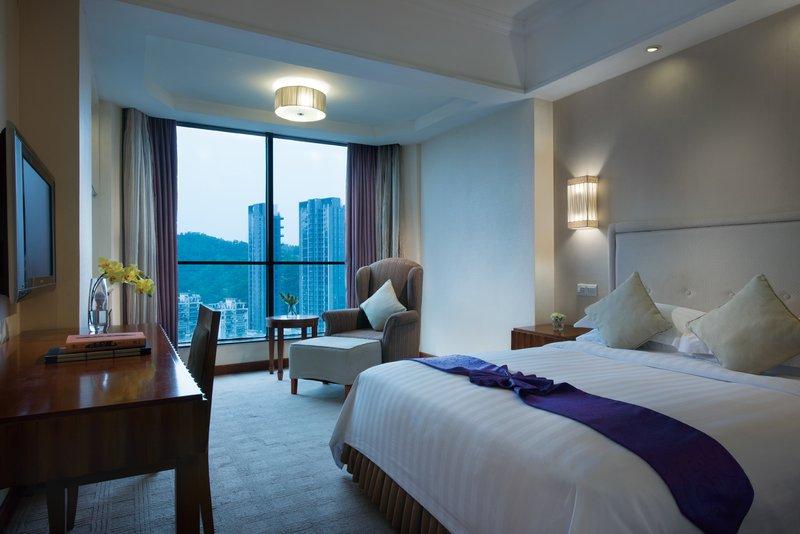 Guangdong Hotel (Zhuhai) Room Type